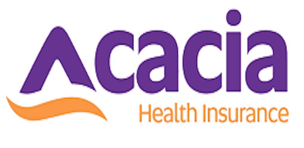 Acacia Insurance accepted by save the nation sight clinic